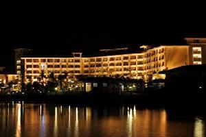 恩平山泉湾温泉酒店
