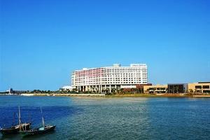 海南酒店预订攻略 海口星海湾豪生大酒店高级套房预定