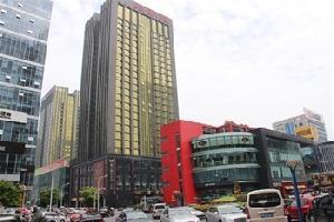 杭州布洛酒店式公寓(滨江星光店)