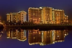 广东惠东 巽寮 海尚湾畔酒店 海边 海滩 沙滩游泳