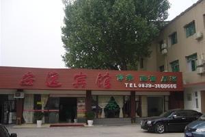 广元安逸宾馆