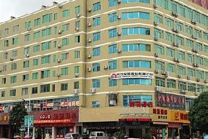 钦州雅苑酒店