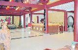 西安大唐博相府酒店