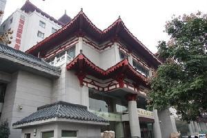 西安西大街酒店钟鼓楼附近五星酒店西安市中心酒店