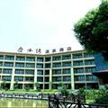 咸宁叠水湾温泉度假酒店