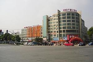 莫泰168(上海松江叶榭店)