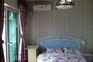 重庆艾阁酒店公寓