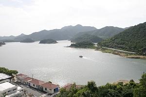 宁波镇海九龙山庄