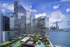香港五星级酒店:香港君悦酒店