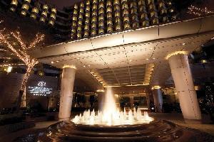香港自由行单订酒店香港九龙区都会海逸酒店