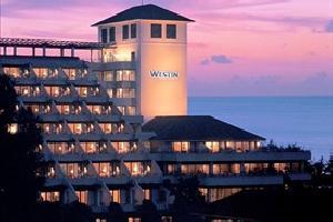 澳门鹭环海天度假酒店