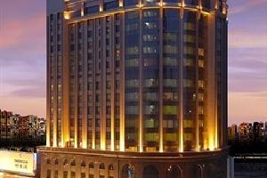 石家庄国宾大酒店