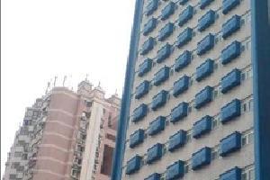 神舟商旅酒店(上海徐汇店)