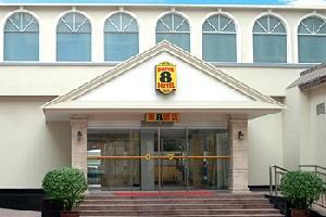 速8酒店(石家庄中山东路燕春店)