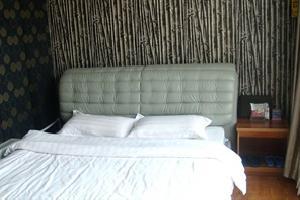 华驿易居酒店(唐山会展中心店)