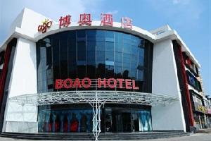 博奥酒店(廊坊高铁站店)