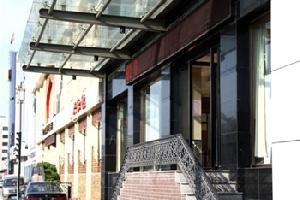 大同中北酒店