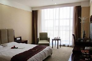 巴彦淖尔五洲大酒店