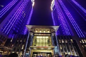 丹东新安东大饭店