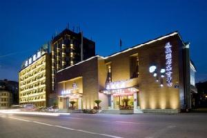 丹东长城酒店