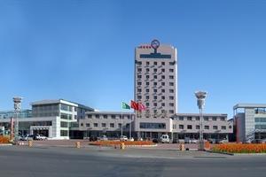 锦州北镇大厦