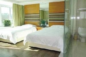 葫芦岛丽锦酒店