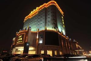 长春圣豪酒店