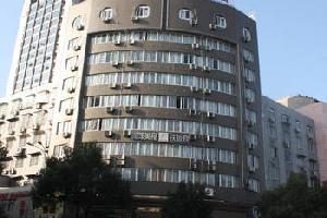 丽水新华庭商务酒店