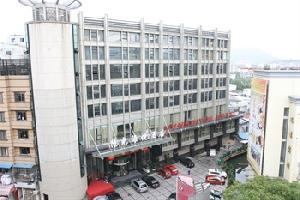 舟山阳光海悦酒店