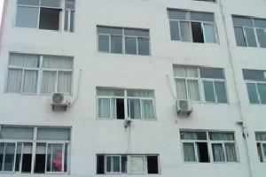 金寨县斑竹园网城宾馆