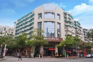 夏商怡庭商务酒店(厦门禾祥店)