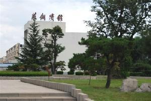 莱钢新兴大厦(莱芜)