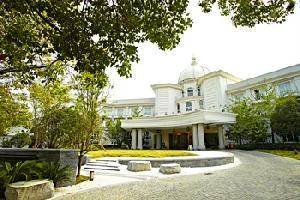 武汉东湖白宫LITZ公馆