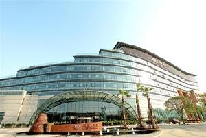 武汉华侨城玛雅嘉途酒店(原玛雅海滩酒店)