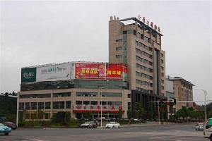 十堰吉阳酒店