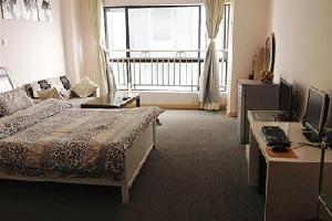 长沙凤凰家园酒店公寓(湘雅店)