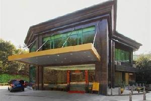 广州畔山酒店