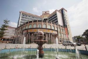 深圳长丰花园酒店