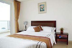 惠州凤池岛酒店公寓