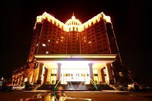肇庆悦凯国际酒店