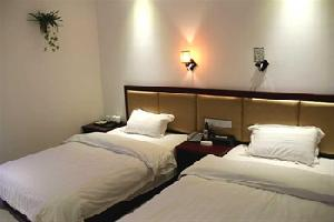 台山鑫湖酒店