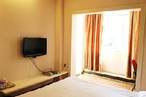 桂林西城商务宾馆