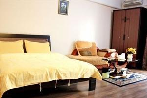广西K2阿玛尼连锁酒店(柳州谷埠店)