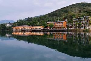 巴马五福山庄(原桃源湖畔度假酒店)