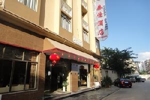 三亚泰佳酒店