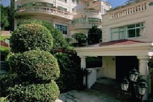 三亚玉华苑海景酒店