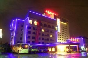 上海古麦蒙大酒店