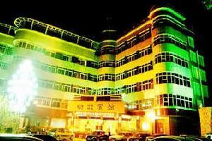 景德镇财政宾馆