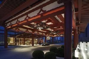 西安香格里拉大酒店房间报价均含双早价格