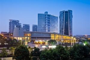 上虞国际大酒店